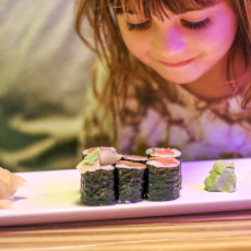 Things to do in Tri-Valley, CA: Take a Kids Sushi Making Class