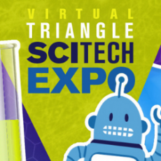 Things to do in Durham-Chapel Hill, NC for Kids: Virtual Triangle SciTech Expo: Diversity in STEM, North Carolina Museum of Natural Sciences