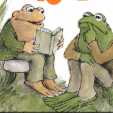 Charleston, SC Events for Kids: Frog and Toad, KIDS