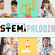 Things to do in Palm Beach Gardens, FL for Kids: STEMapalooza, South Florida Science Center and Aquarium