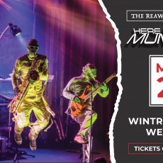 Things to do in Arlington Heights-Palatine IL: Live From the Lot: Here Come the Mummies