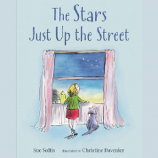 Author Sue Soltis Reads The Stars Just Up The Street