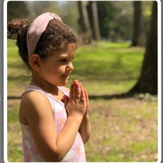 Things to do in Warwick, RI for Kids: Little Bunny Yoga, Little Yoga Bunnies