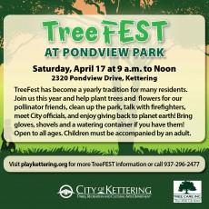 Tree Fest