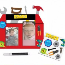 Pick Up A Free Surprise Father's Day Craft Kit