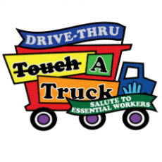 Things to do in Durham-Chapel Hill, NC: Drive-Thru Don't Touch A Truck at the Friday Center