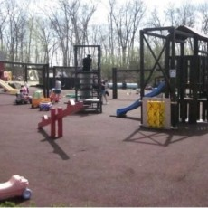Things to do in Warwick, RI: Re-Opening of The imPOSSIBLE Dream Playground