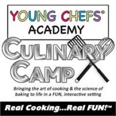 Young Chefs Academy Culinary Camp