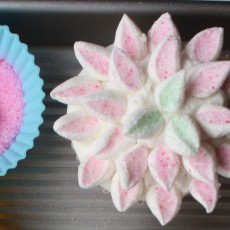 Warwick, RI Events: Flower Cupcakes Class (Ages 2-8 w/ Caregiver)