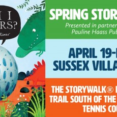 Things to do in Waukesha-Lake Country, WI: Spring Storywalk