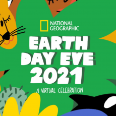 Things to do in Hulafrog at Home for Kids: Jam to an Earth Day Eve Concert, National Geographic