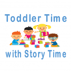 Wesley Chapel-Lutz, FL Events: Toddler Time with Story Time