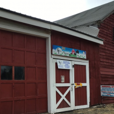 Things to do in Dutchess County, NY for Kids: Saturday Farm Store, CORSO - CI  Farm