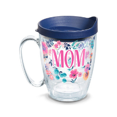 Tervis Mom Floral Insulated Tumbler