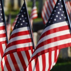Things to do in Cape May County, NJ: Wildwood Memorial Day Ceremony