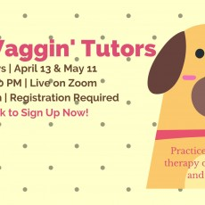 Things to do in Main Line, Pa for Kids: Tail Waggin' Tutors, Radnor Memorial Library