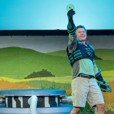 Things to do in Main Line, Pa for Kids: Kimmel Center Presents: Wild Kratts Live 2.0!, The Kimmel Center for the Performing Arts