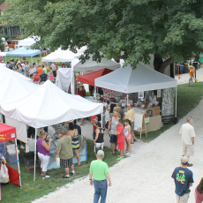 Cape May County, NJ Events: May Crafts & Collectibles Show
