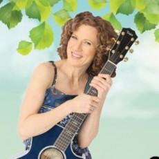 Things to do in Hulafrog at Home for Kids: Jam out with Laurie Berkner for Father's Day, Laurie Berkner Band