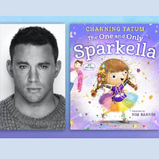 Venice-El Segundo, CA Events: Join Channing Tatum for Sparkella Book Launch