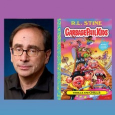 Venice-El Segundo, CA Events: Join R.L. Stine for Thrills & Chills Book Launch