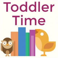Toddler Time Online (Rahway Public Library)