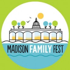 Things to do in Madison, WI for Kids: Fest Quest, Madison Family Fest