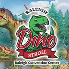 Dino Stroll Raleigh
