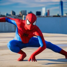 Charleston, SC Events: Spider Hero Deliveries