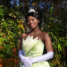 Charleston, SC Events: Princess Party with The New Orleans Princess & Rapunzel
