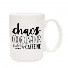 Brooke & Jess Designs Coffee Mug
