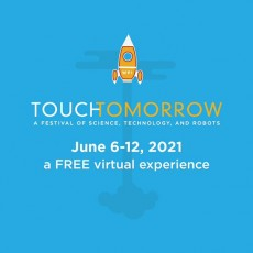 Things to do in Worcester, MA: TouchTomorrow: A Festival of Science, Technology, & Robots