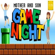 Wesley Chapel-Lutz, FL Events: Mother and Son Game Night