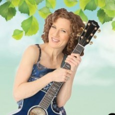 Jam With Your Fam & Laurie Berkner