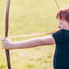 Open Shoot Archery