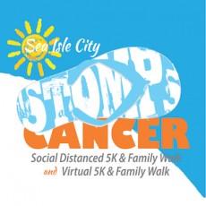 7th Annual Sea Isle Stomps Cancer 5K & Family Walk