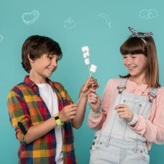 Garland-Rowlett, TX Events: Create a KidsLab Stem Marshmallow 3D Building