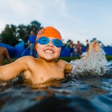 Things to do in Charleston, SC for Kids: Youth Triathlon, Charleston County Parks