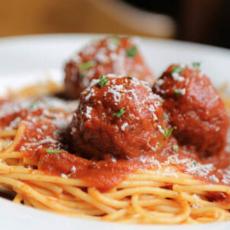 Supper Club: Italian Feast
