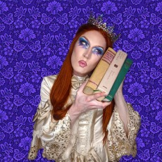 Warwick, RI Events: Celebrate Pride with a Drag Queen Story Time