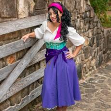 Warwick, RI Events: Listen to Story Time with Esmeralda