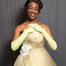 Warwick, RI Events: Listen to Story Time with the Bayou Princess