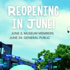 Madison, WI Events: Museum Reopening!