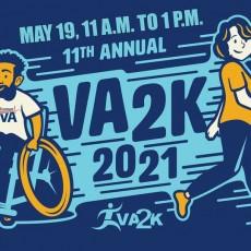 VA2K Walk and Roll
