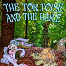 Things to do in Casa Adobes-Oro Valley, AZ for Kids: The Tortoise and the Hare- Drive In Show, Live Theatre Workshop