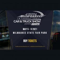 Greater Milwaukee International Car & Truck Show