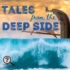 Cape May County, NJ Events: Tales From the Deep Side at the Lighthouse