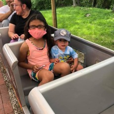 Things to do in Olathe, KS: KC Miniature Train Rides