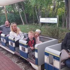 Olathe, KS Events: KC Miniature Train Rides
