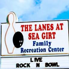 Sea Girt Lanes Last Show